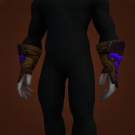 Gloves of the Horned Nightmare Model