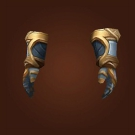 Gloves of the Avatar, Handguards of the Avatar Model