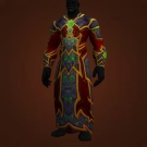 Felheart Robes Model