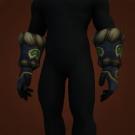 Vengeful Gladiator's Dragonhide Gloves, Vengeful Gladiator's Kodohide Gloves, Vengeful Gladiator's Wyrmhide Gloves Model