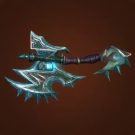 Frost Giant's Cleaver Model
