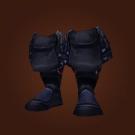 Stillwater Boots Model