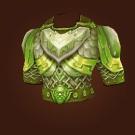 Replica Knight-Captain's Chain Hauberk, Replica Knight-Captain's Chain Hauberk Model