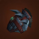 Spurned Val'kyr Shoulderguards Model