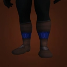 Boots of the Earthcaller, Venn'ren's Boots, Greaves of Spellpower Model