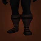 Boots of the Shifting Nightmare Model