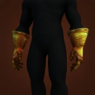 Triumphant Gauntlets Model