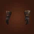 Catapult Loader's Gloves, Rune-Scribed Gauntlets, Stormforged Gauntlets Model