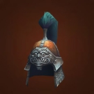 Sixteen-Fanged Crown, Nightwatcher's Helm, Ordon Legend-Keeper Helm Model