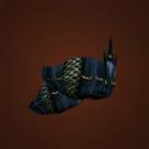 Hulking Spaulders Model
