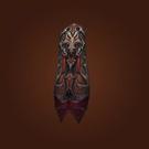 Malevolent Gladiator's Cloak of Prowess, Malevolent Gladiator's Cloak of Alacrity Model