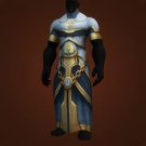 Vestments of the Avatar Model
