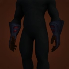 Anima-Ringed Fingers, Gloves of Unliving Fossil, Anima-Ringed Fingers Model