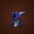 Colossal Dragonplate Helmet Model