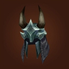Primal Gladiator's Chain Helm, Primal Gladiator's Helm Model