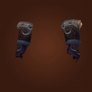Vicious Gladiator's Dragonhide Gloves, Vicious Gladiator's Kodohide Gloves, Vicious Gladiator's Wyrmhide Gloves Model