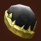 Sun-Gilded Shouldercaps Model