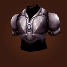 Chromite Chestplate Model