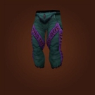 Elder's Pants, Darkmist Pants Model