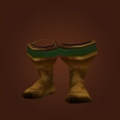 Councillor's Boots, Recomposed Boots Model
