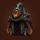 Primal Gladiator's Ironskin Helm, Primal Gladiator's Helm Model