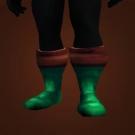 Swampwalker Boots Model