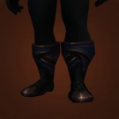 Boots of Endless Betrayal Model