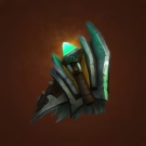 Runetotem's Spaulders of Conquest, Runetotem's Shoulderpads of Triumph Model
