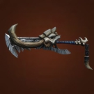 Primal Gladiator's Greatsword Model