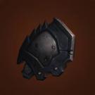 Hateful Gladiator's Plate Shoulders Model