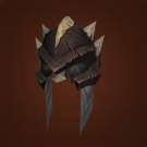 Bloodthirsty Gladiator's Wyrmhide Helm Model