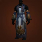 Frost-Touched Robes, Lightbinder Robes, Fireflash Robes Model