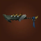 Primal Combatant's Greatsword Model