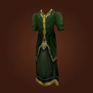 Conjurer's Robe Model
