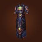 Merlin's Robe Model