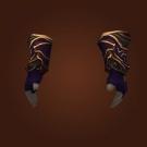 Heroes' Dreamwalker Handguards, Heroes' Dreamwalker Gloves, Heroes' Dreamwalker Handgrips Model