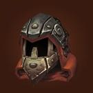 Tyrannical Gladiator's Dreadplate Helm Model