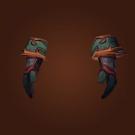 Gloves of the Azure Prophet, Gloves of the Azure Prophet Model