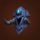 Helm of Diminished Pride Model