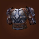 Chestpiece of the Forgotten Captain Model