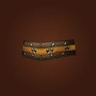 Adventurer's Belt Model