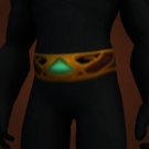 Plagueheart Belt Model