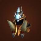 Thranok's Shattering Helm Model
