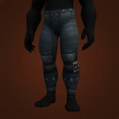Necromancer Leggings, Master's Leggings, Netherweave Pants Model