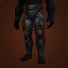 Avenger's Trillium Legplates Model