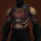 Hateful Gladiator's Leather Tunic Model