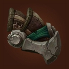 Doubtridden Shoulderguards, Fizzy Spaulders, Fizzy Spaulders, Doubtridden Shoulderguards Model