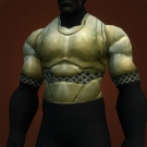 Ango'rosh Breastplate Model