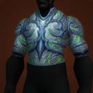 Lightning Emperor's Battleplate, Lightning Emperor's Breastplate, Lightning Emperor's Chestguard Model