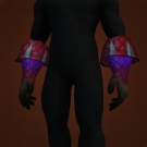 Hands of the Twilight Council, Shadowflame Handwraps Model